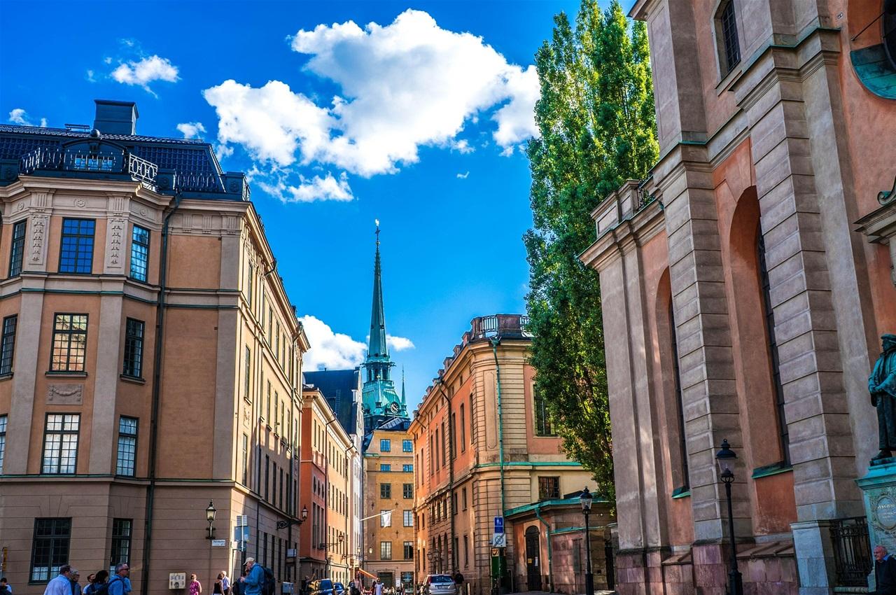 Συνομίλησε δωρεάν με άτομα σε Ockelbo, Σουηδία.